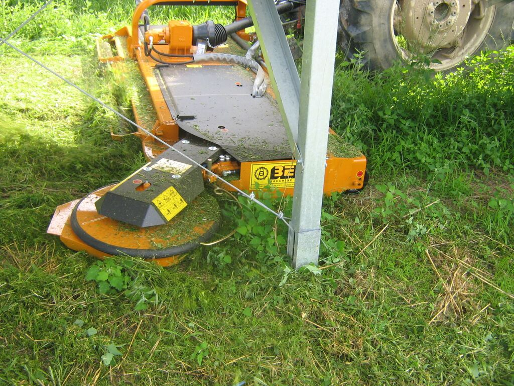 Teagle – Flail Mowers and Mulchers   Martin Pears Engineering