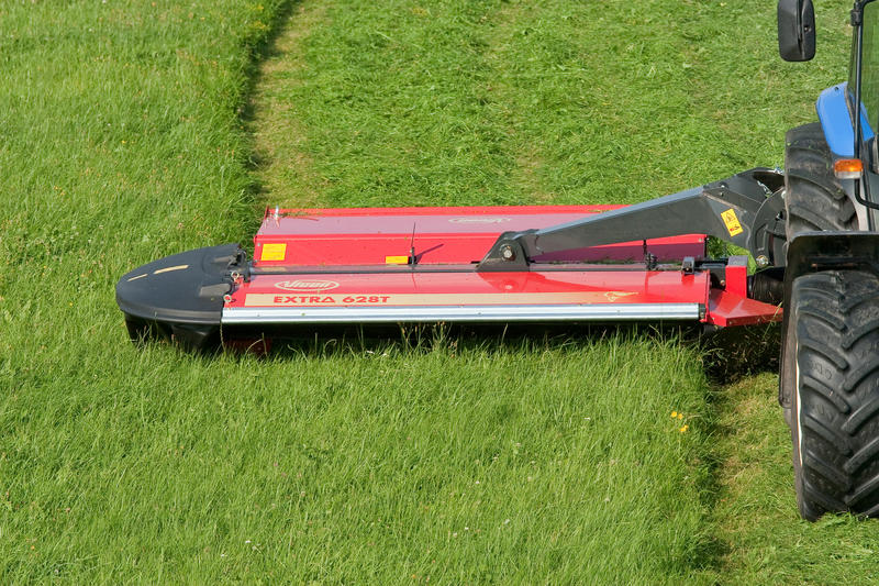 Vicon Mowers | Martin Pears Engineering