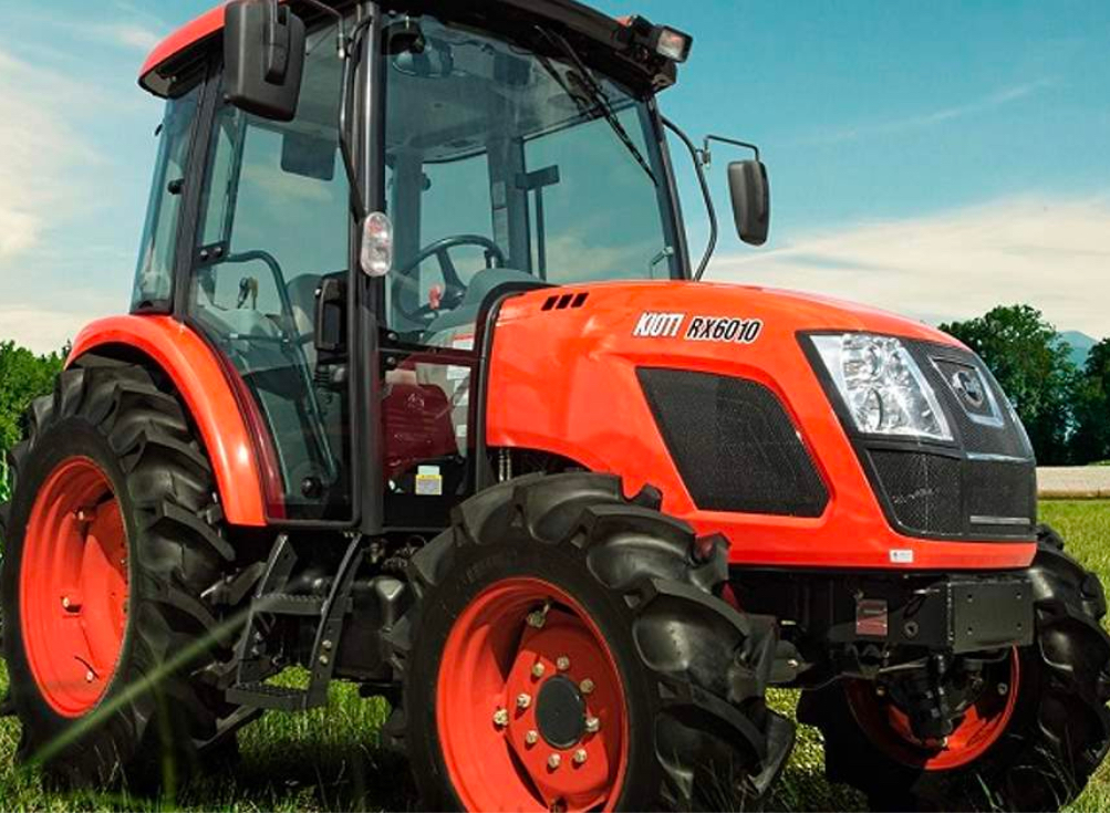 Martin Pears Engineering Ltd, Agricultural Sales